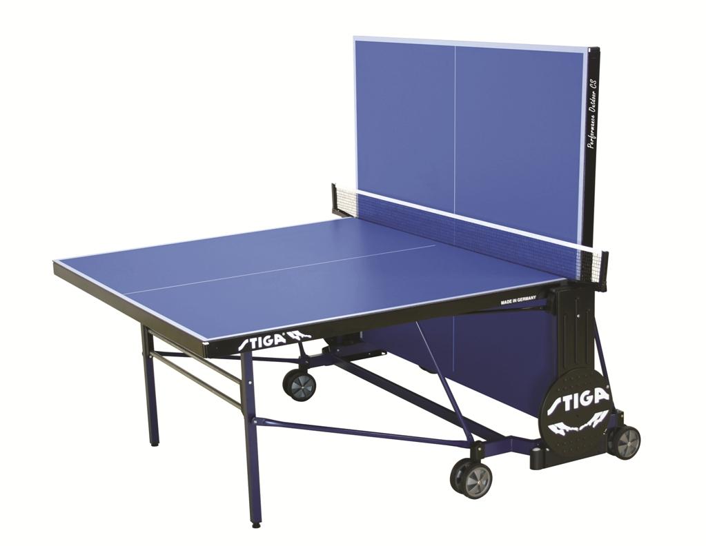 schn ppchenpreis stiga performance outdoor cs tischtennisplatte tischtennistisch sport klaus. Black Bedroom Furniture Sets. Home Design Ideas